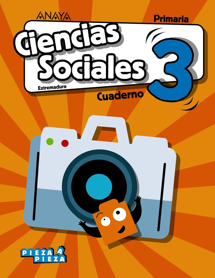 Cuaderno ciencias sociales 3ºep leon 19