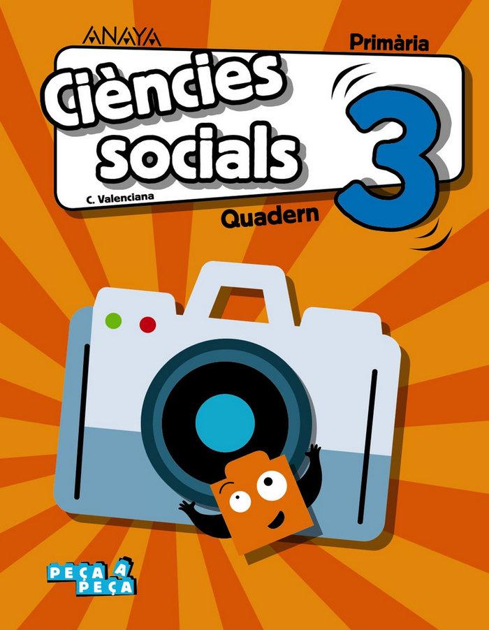 Quadern ciencies socials 3ºep valencia 19