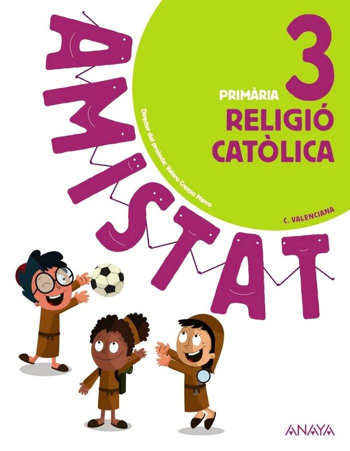 Religio catolica 3ºep valencia 19