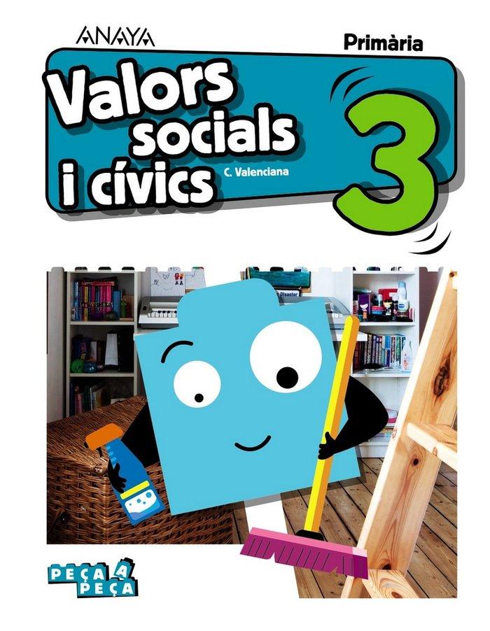Valors socials i civics 3ºep valencia 19