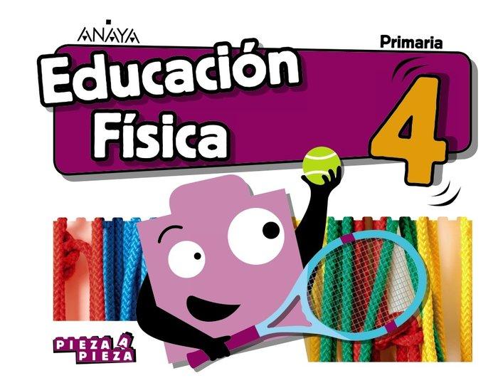 Educacion fisica 4ºep andalucia 19