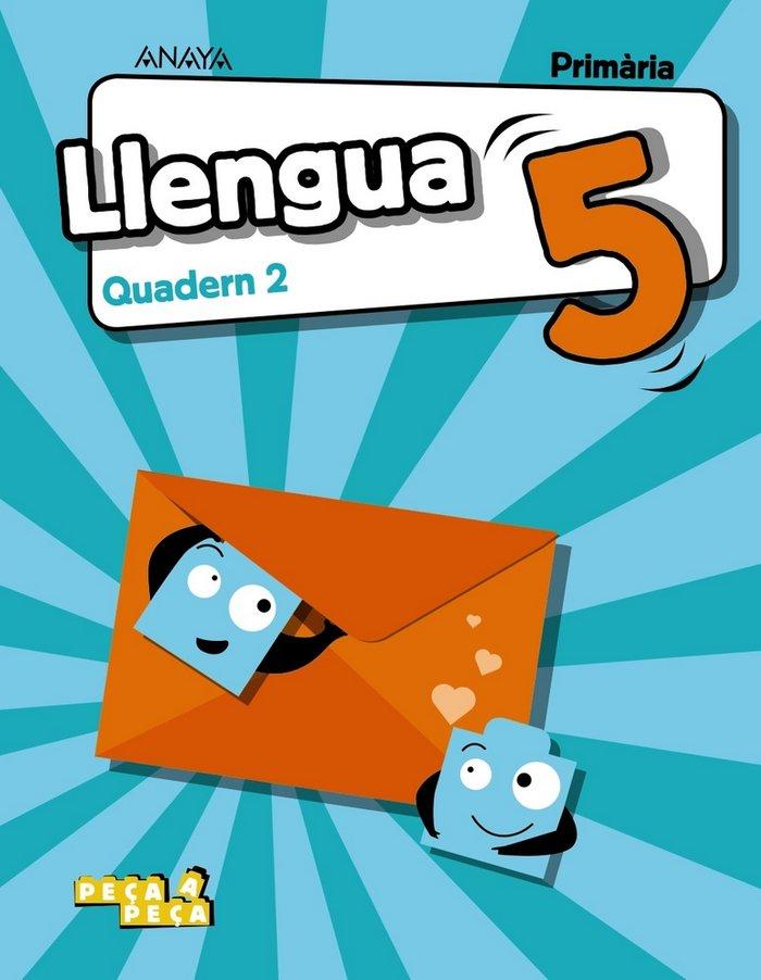 Quadern lengua  2 5ºep valencia 19