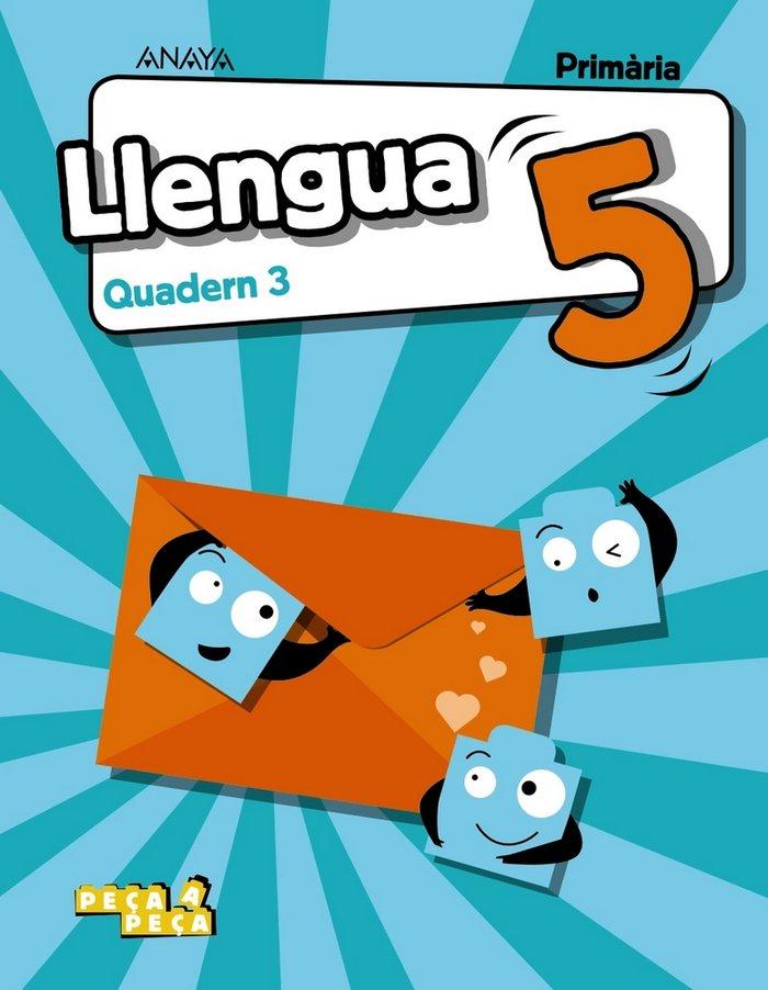 Quadern lengua  3 5ºep valencia 19