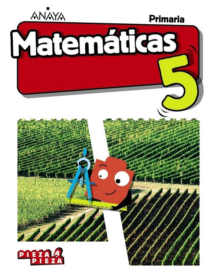 Matematicas 5ºep andalucia+taller resol.prob.19