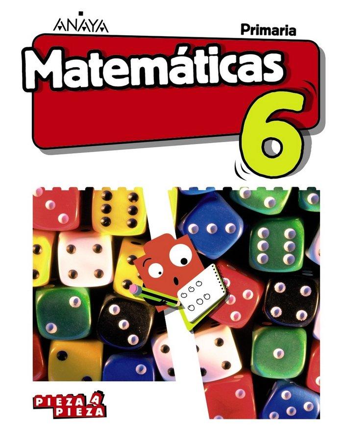 Matematicas 6ºep andalucia+taller problemas 19