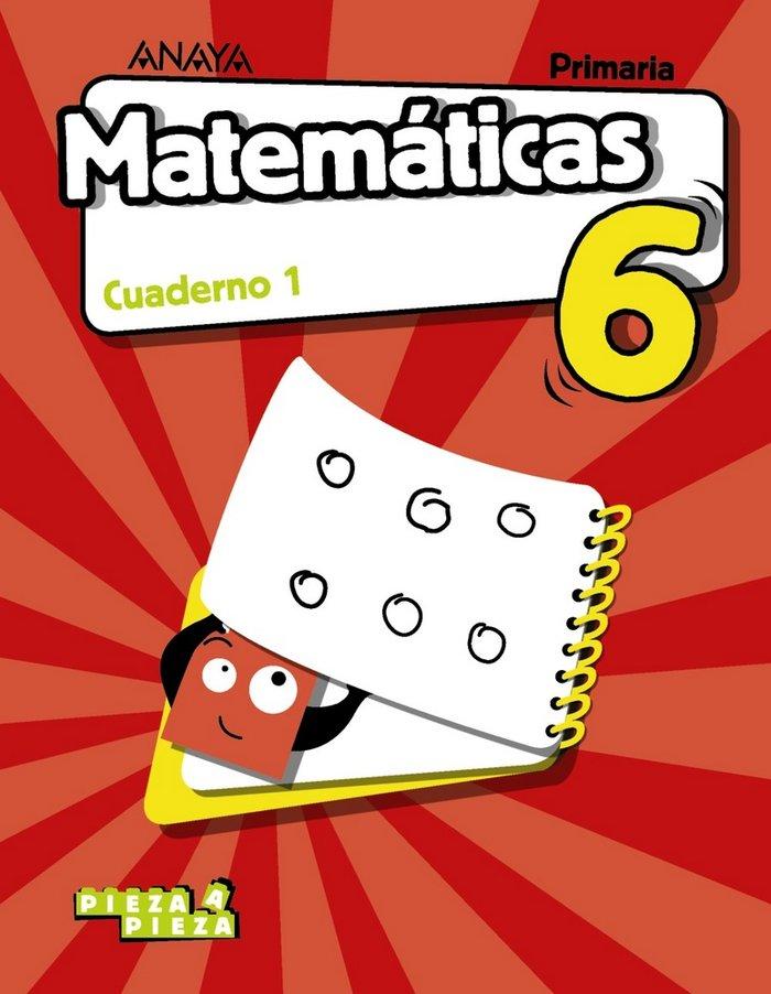 Cuaderno matematicas 1 6ºep pieza a pìeza 19