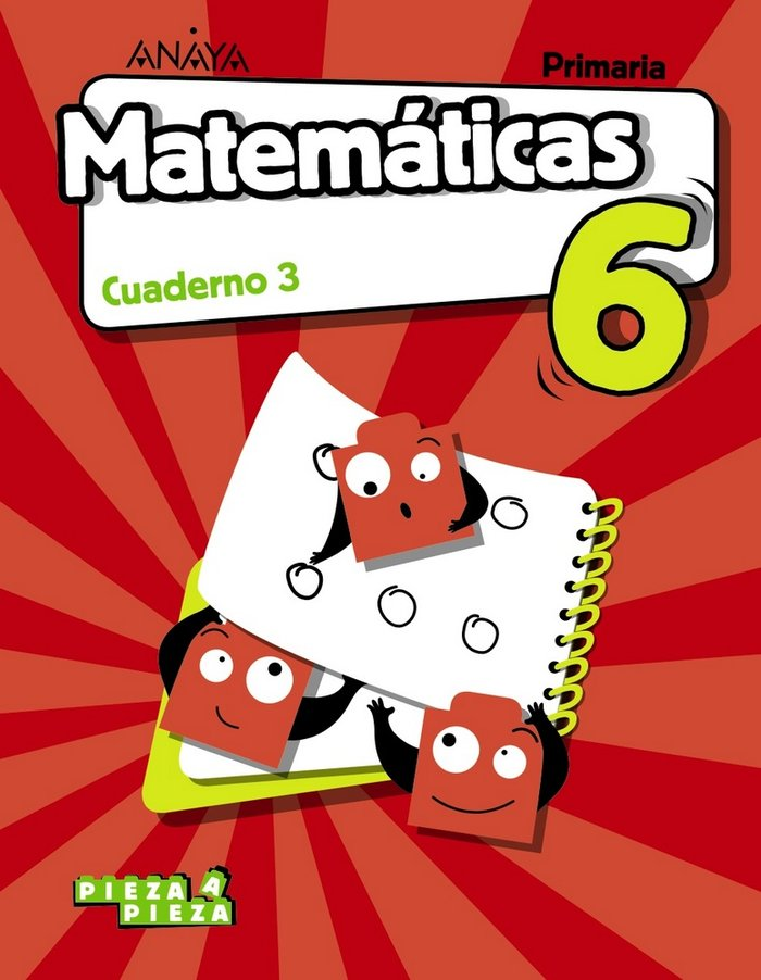 Cuaderno matematicas 3 6ºep baleares 19.