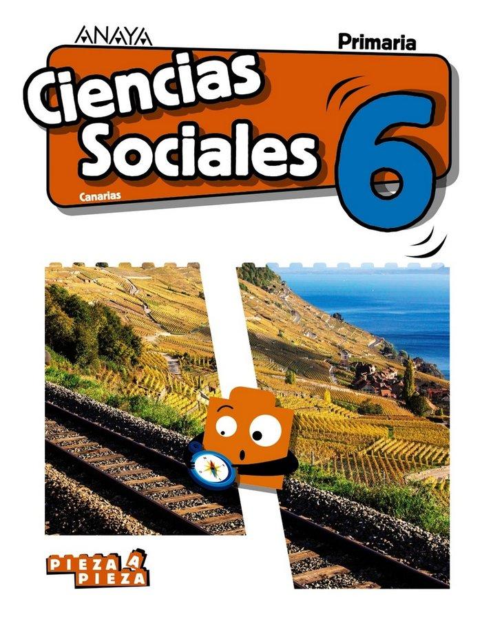 Ciencias sociales 6ºep canarias 19