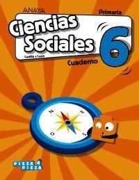 Cuadenor ciencias sociales 6ºep canarias 19