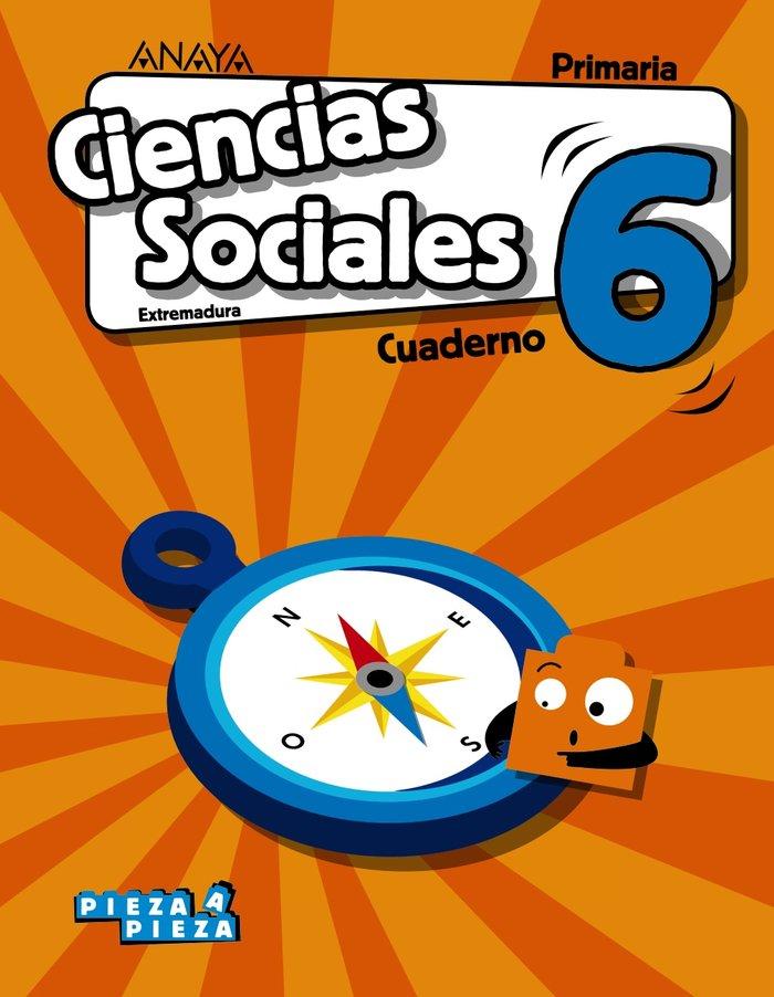Cuaderno ciencias sociales 6ºep extemadura 19