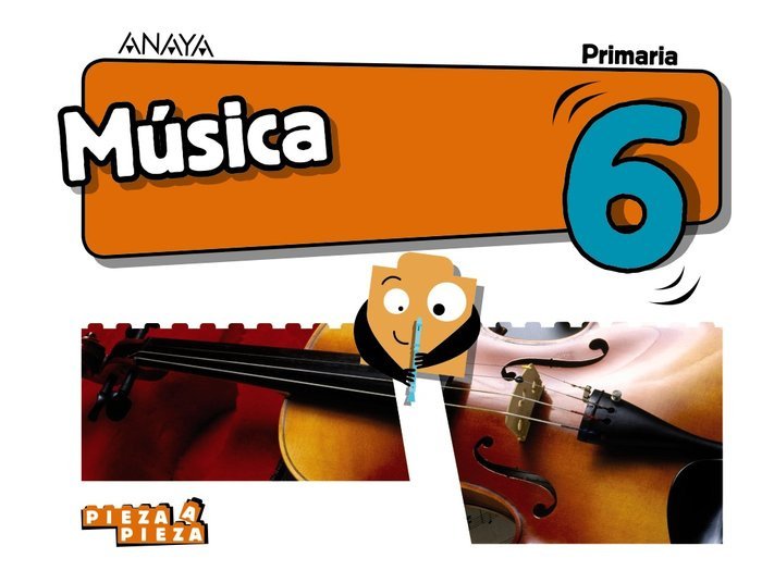 Musica 6ºep 19 pieza a pieza