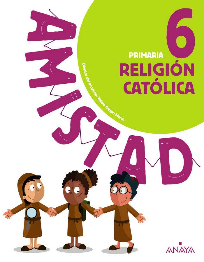Religion catolica 6º ep andalucia 19