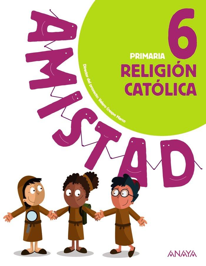 Religion 6ºep 19 pieza a pieza
