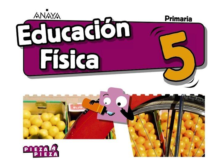 Educacion fisica 5ºep andalucia 19