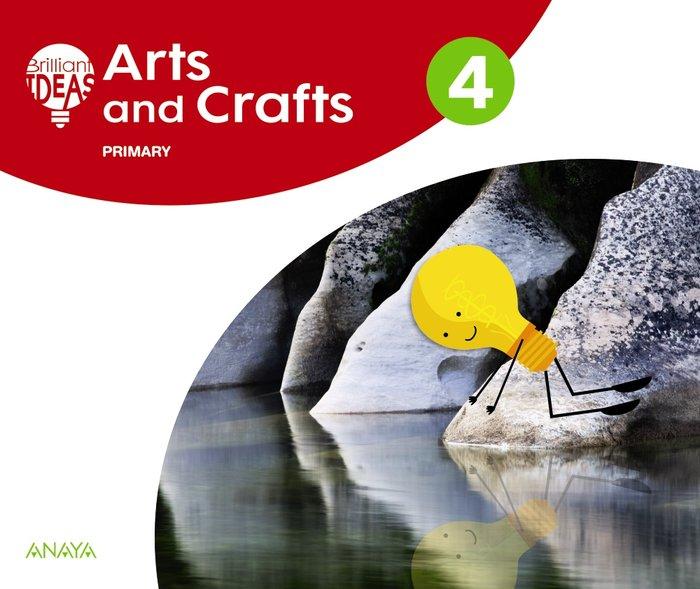 Arts and crafts 4ºep st + portfolio 19