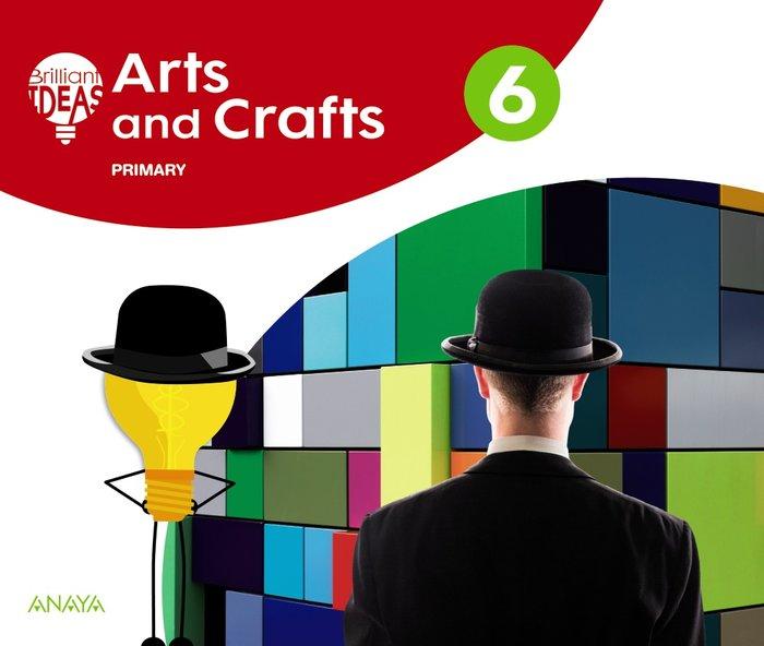 Arts and crafts 6ºep st+portofolio 19