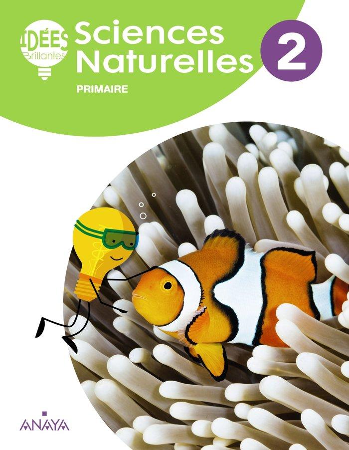 Sciences naturelles 2ºep livre andalucia 19
