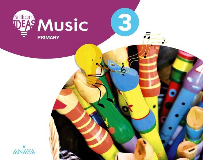 Music 3ºep st andalucia 19