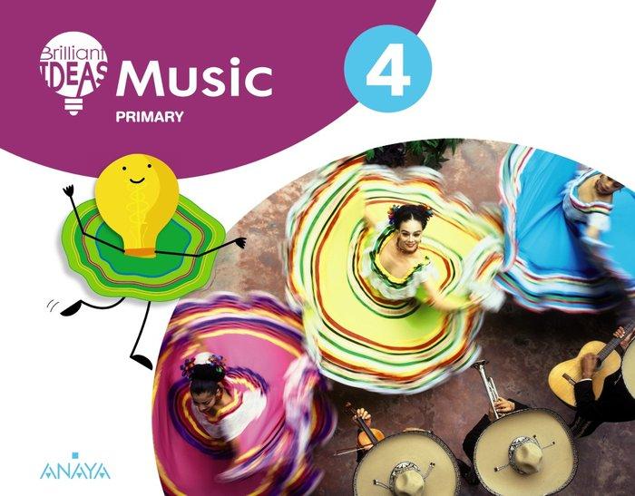 Music 4ºep st andalucia 19