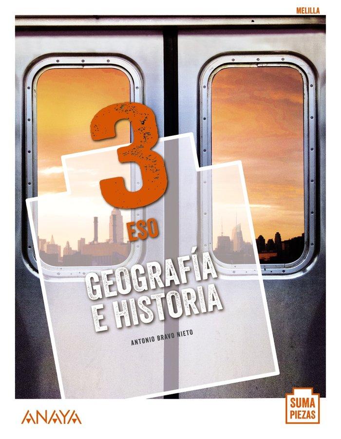 Geografia historia 3ºeso melilla 20 suma piezas