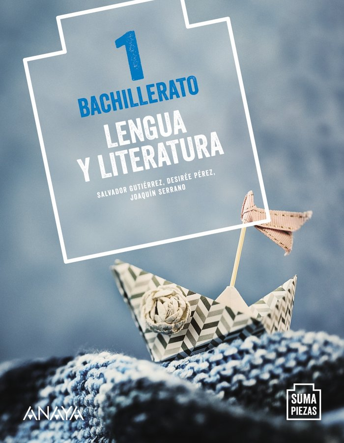 Lengua literatura 1ºnb 20 suma piezas