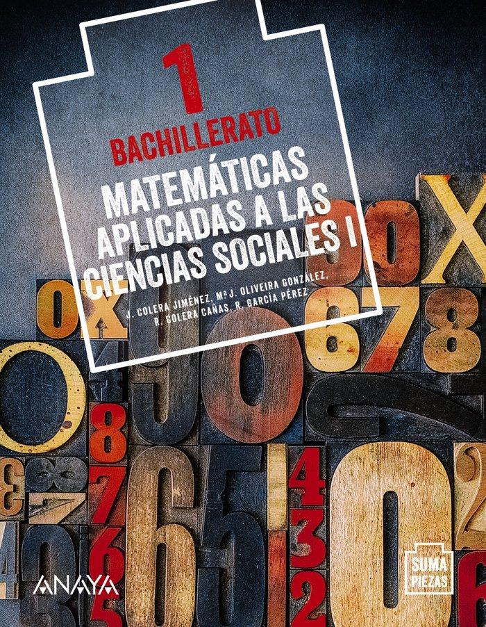 Matematicas aplicadas ccss 1ºnb 20 suma piezas