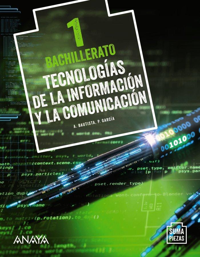 Tecologia informacion comunic.1ºnb 20 suma piezas