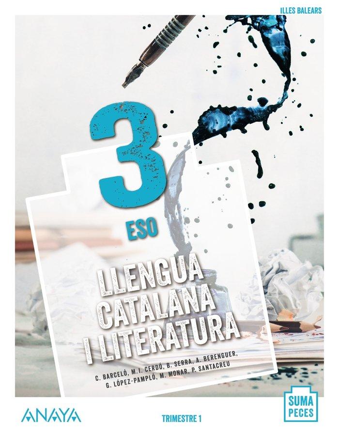 Llengua catalana 3ºeso baleares 20 suma peces