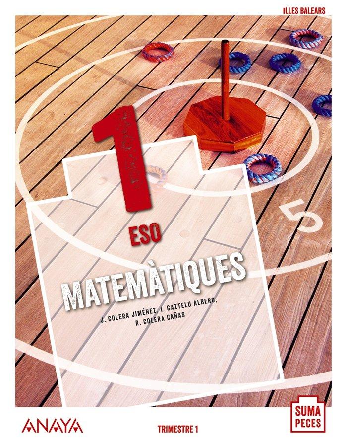 Matematiques 1ºeso baleares 20 suma peces