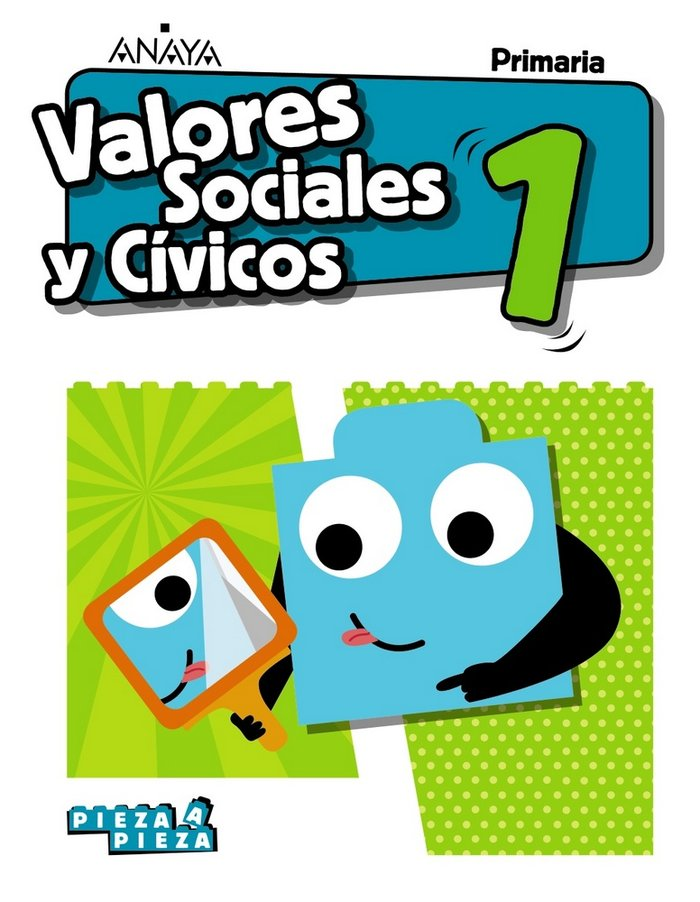 Valores sociales y civicos 1ºep andalucia 19