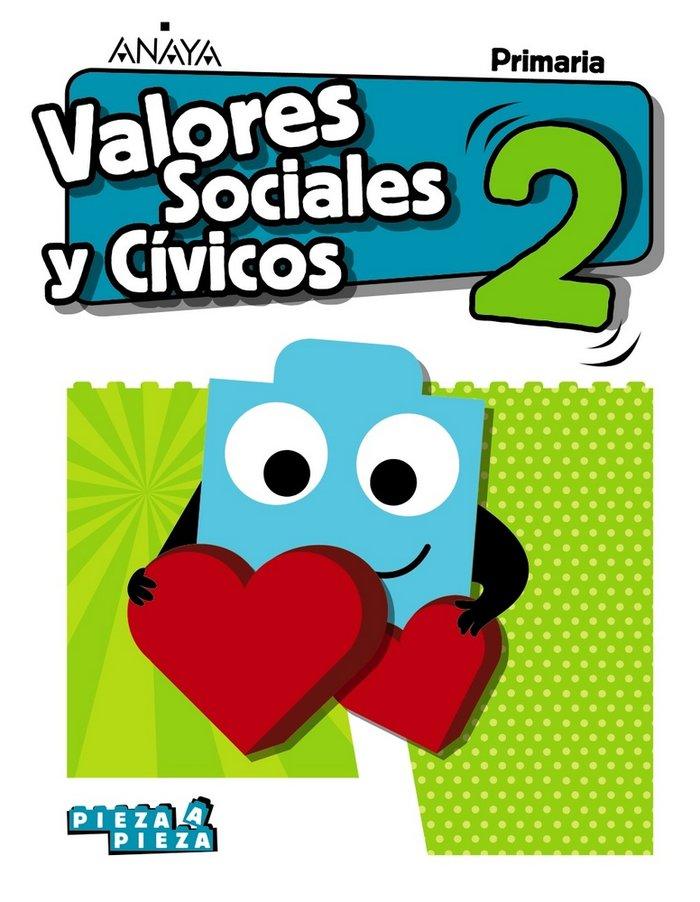 Valores sociales y civicos 2ºep andalucia 19
