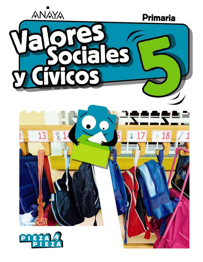 Valores sociales y civicos 5ºep andalucia 19