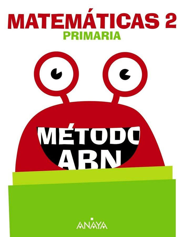 Matematicas 2ºep andalucia   metodo abn. 19