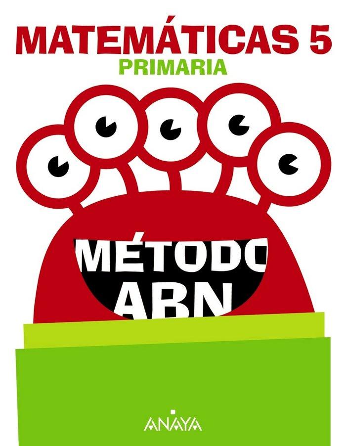 Matematicas 5ºep andalucia  metodo abn. 19