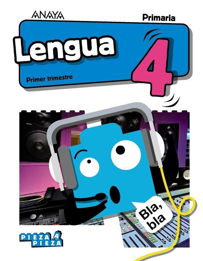 Lengua 4ºep trim andalucia 19 +taller lectura
