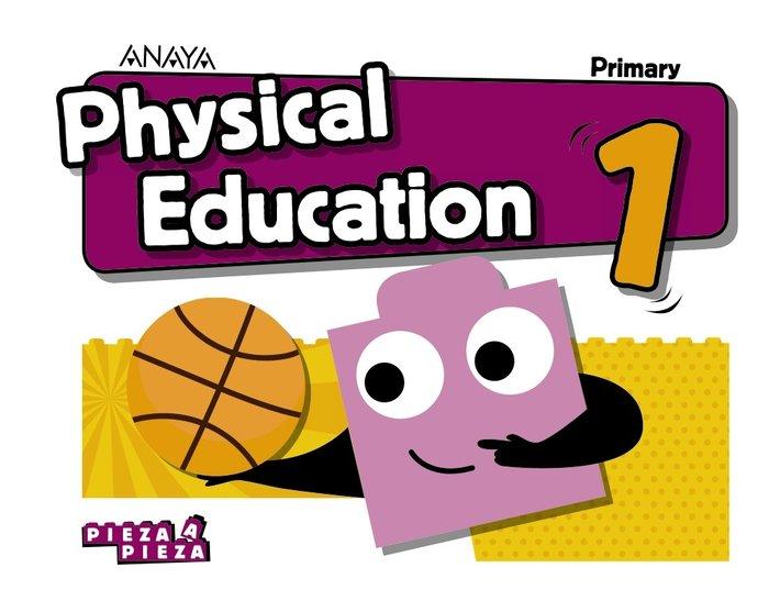 Physical education 1ºep andalucia 19