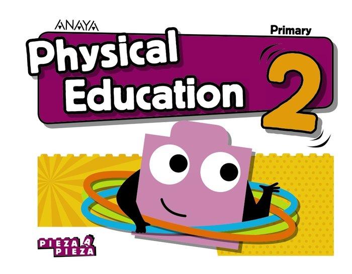Physical education 2ºep andalucia 19