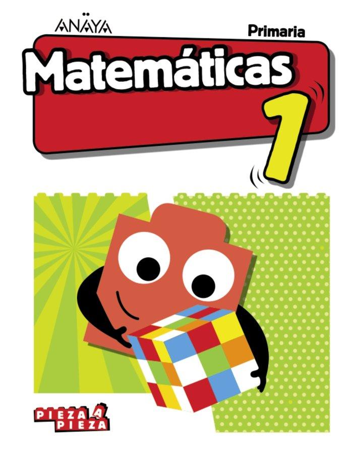 Matematicas 1ºep leon + taller resol.problemas 19