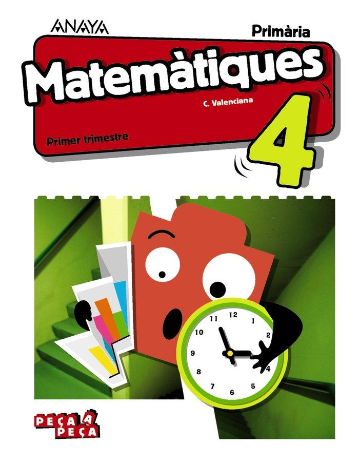 Matematiques 4.