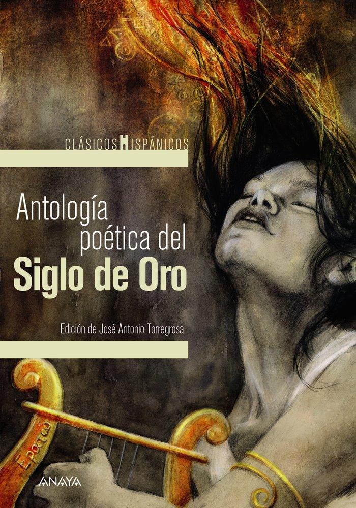 Antologia poetica del siglo oro