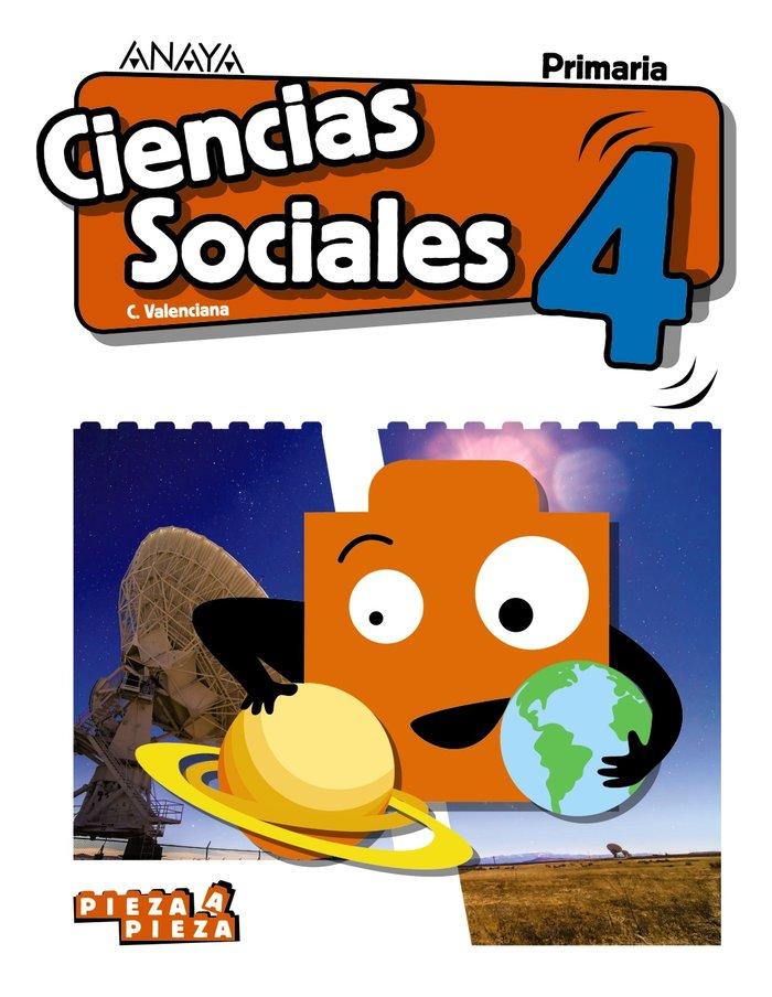 Ciencias sociales 4ºep valencia 2020 pieza a pieza