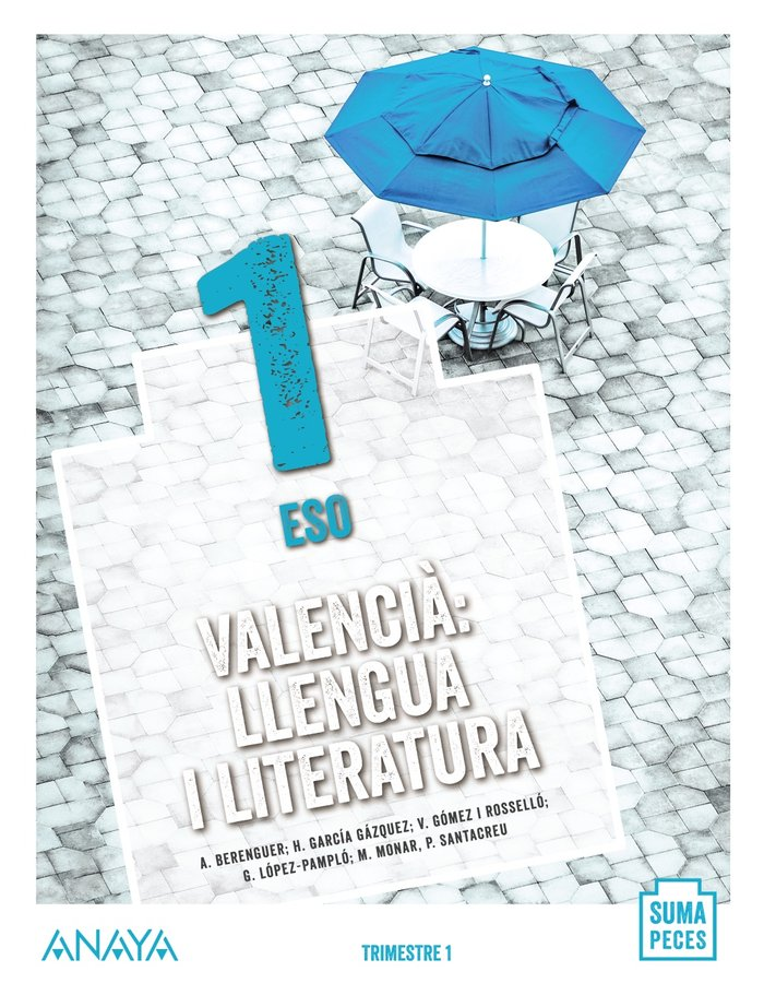 Llengua literatura 1ºeso valencia 20 suma peces