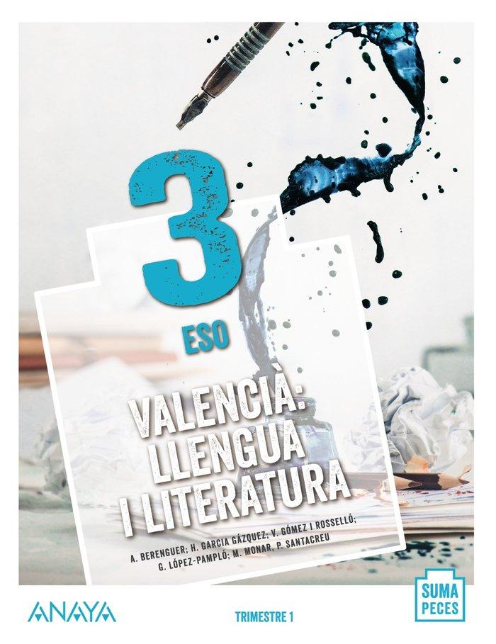Llengua literatura 3ºeso valencia 20 suma peces