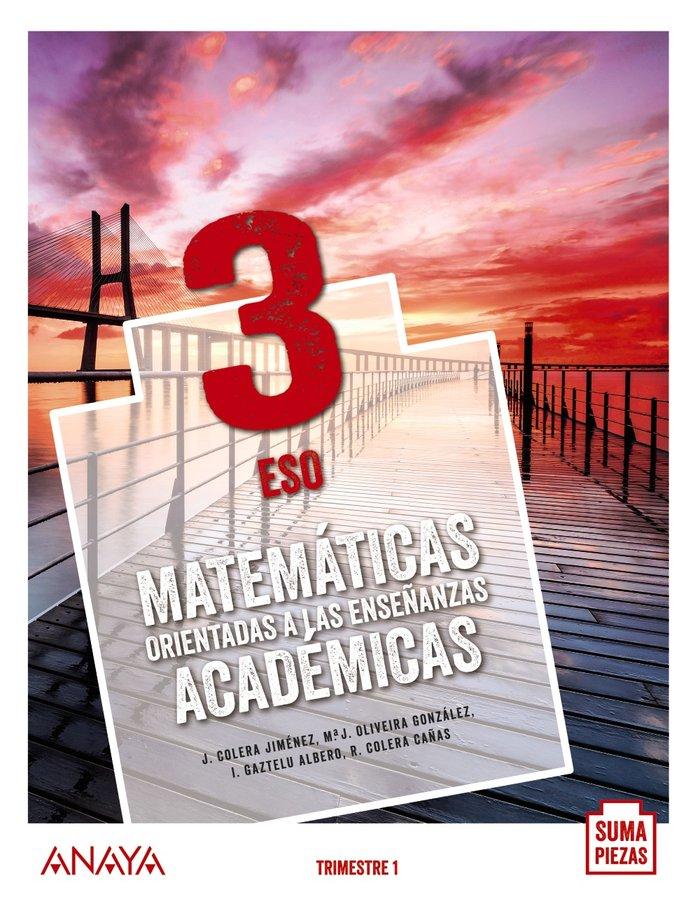 Matematicas academ.3ºeso trim.biling.andal.20 suma