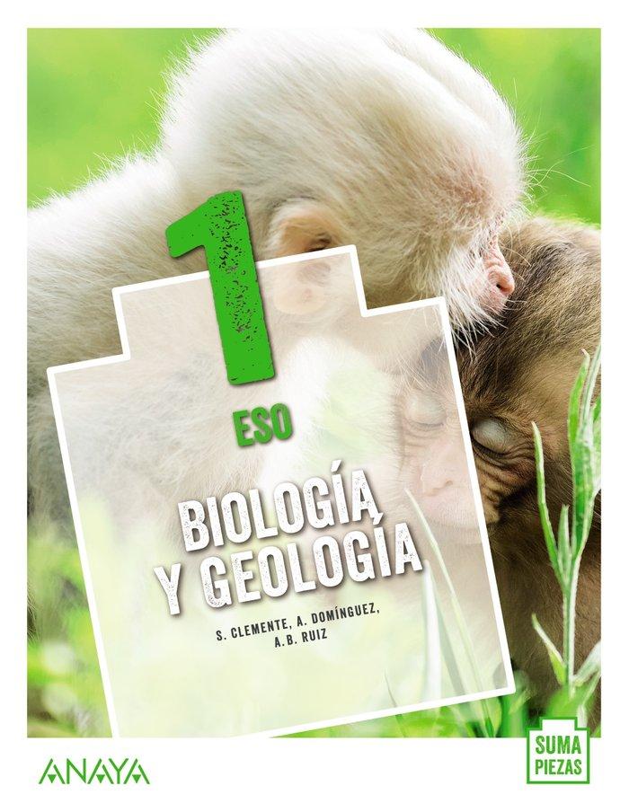 Biologia geologia 1ºeso biling.andalucia 20 suma p