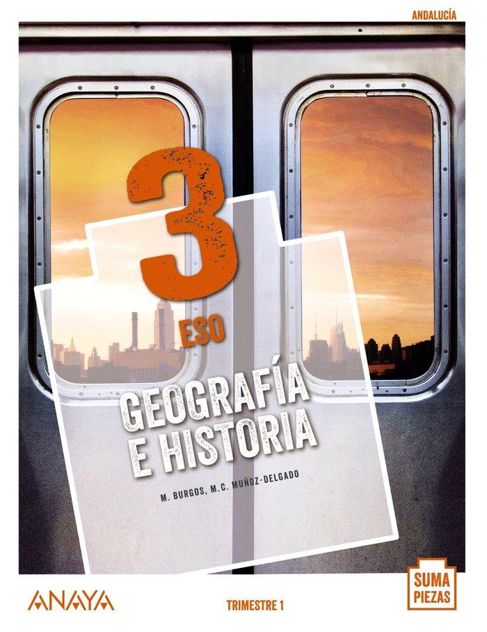 Geografia historia 3ºeso andalucia trim.20 suma pi
