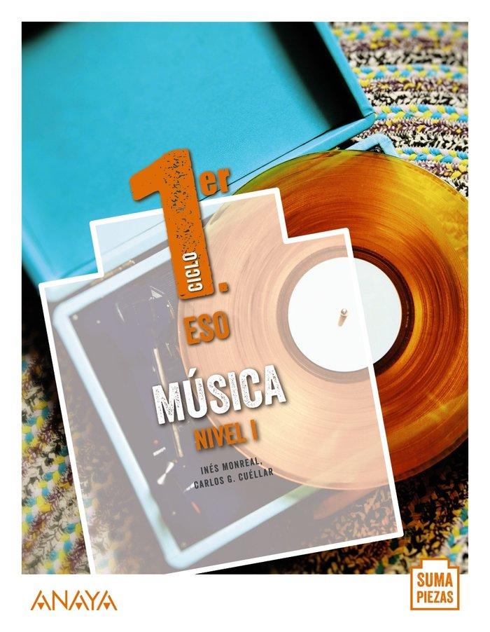Musica i eso 20 suma piezas