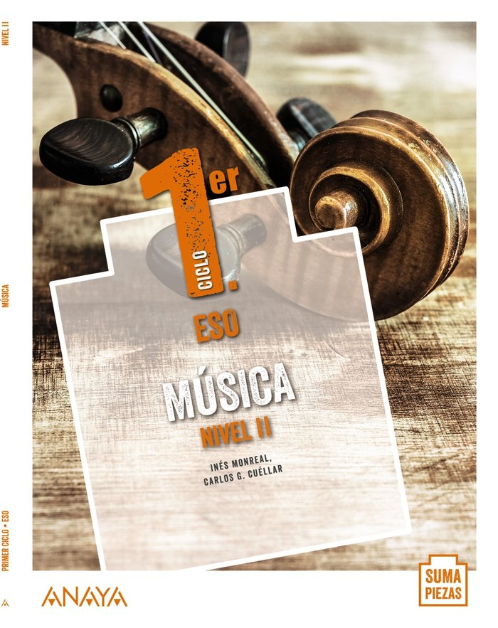 Musica ii eso 20 suma piezas