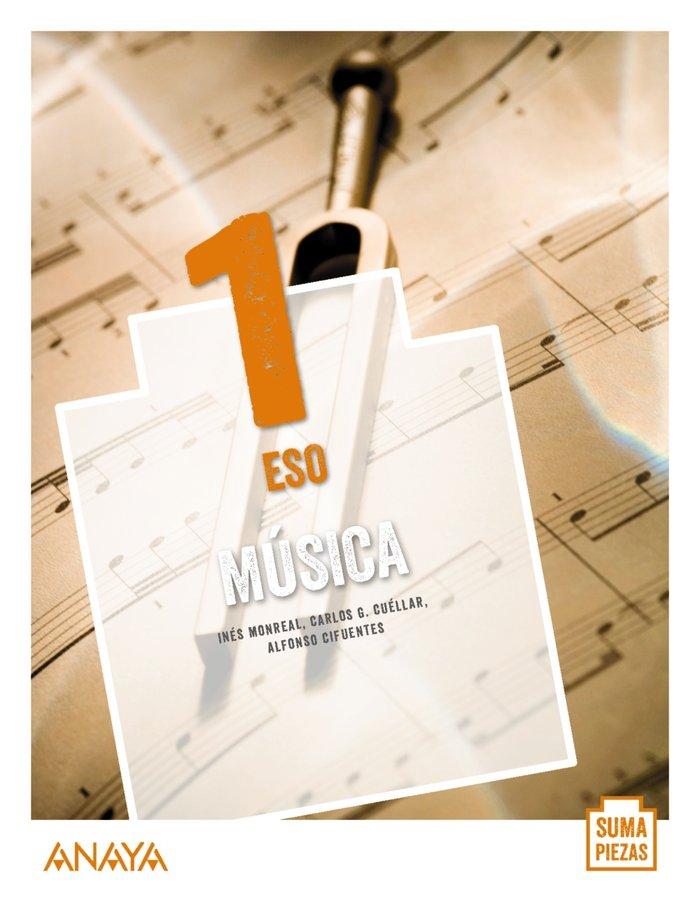 Musica 1ºeso andalucia 20 +infocus suma piezas