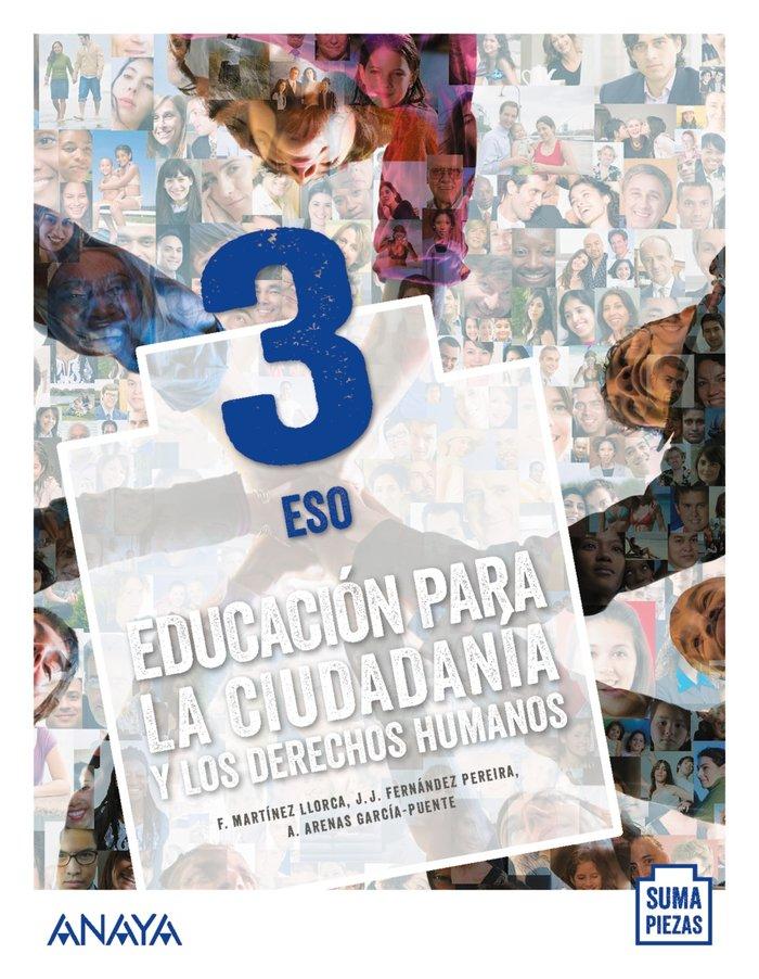 Educacion ciudadania 3ºeso andalucia 20 suma pieza